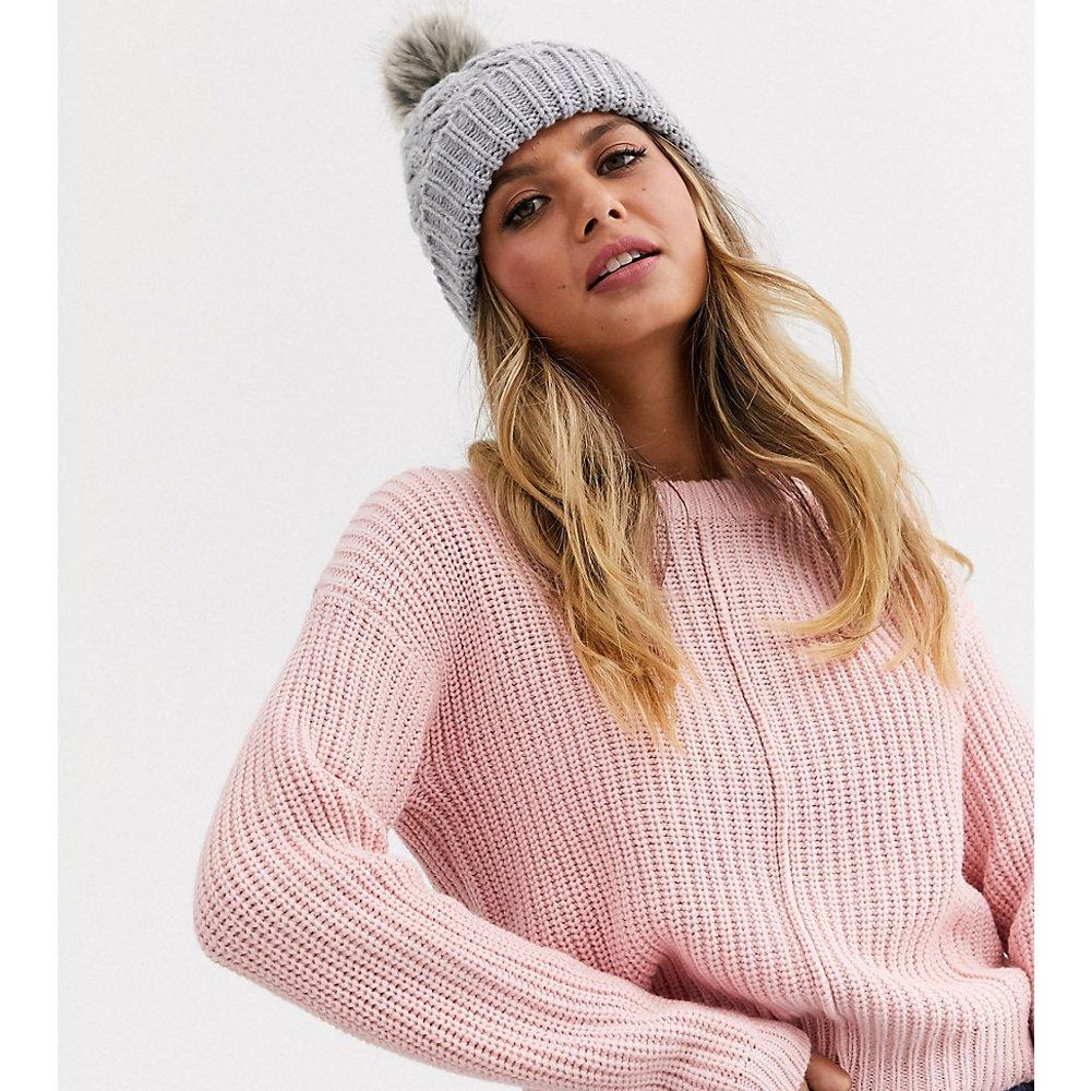 Bonnet avec pompon - clair - Exclusivité - Stitch & Pieces - Modalova