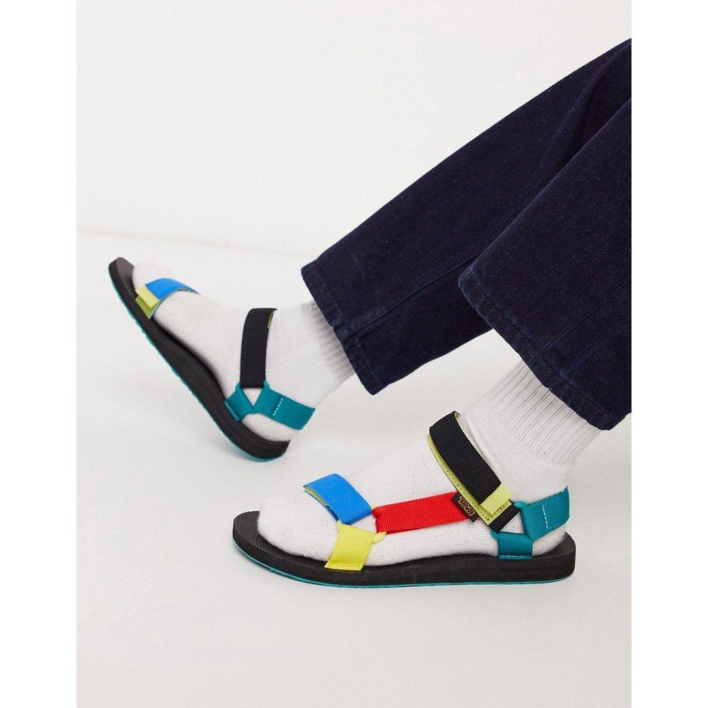Original Universal - Sandales color block - Teva - Modalova
