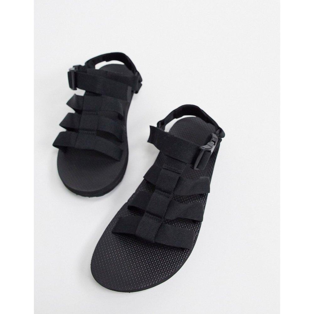 Teva - Sandales avec fermoir - Noir - Teva - Modalova