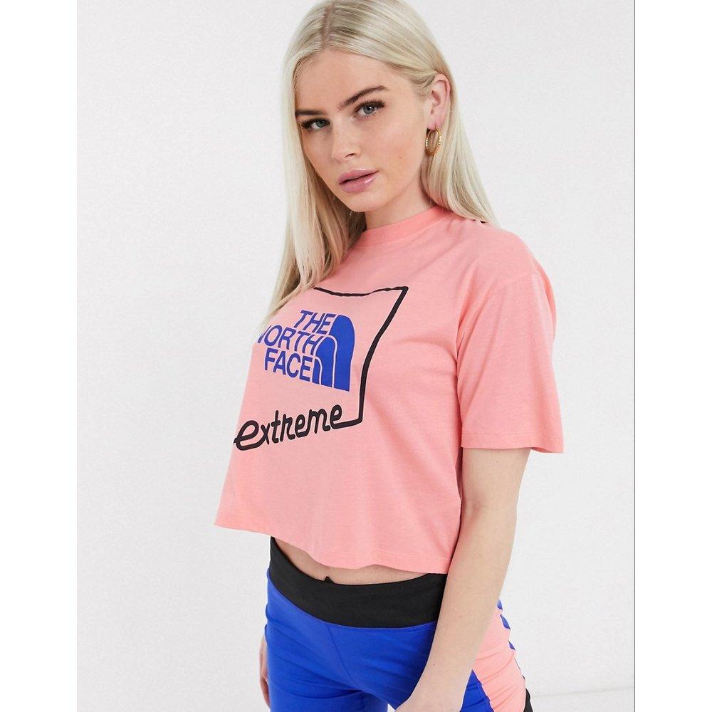 Extreme - T-shirt crop top - The North Face - Modalova