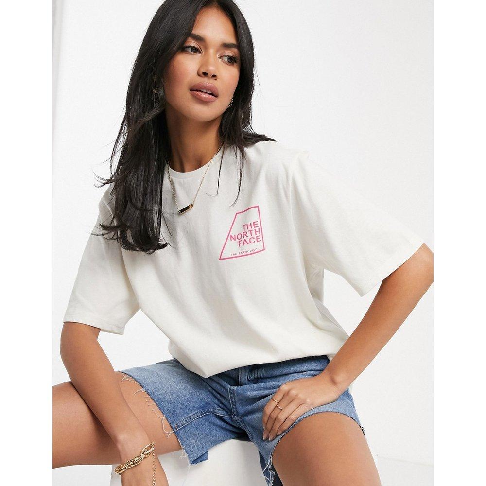 Recover - T-shirt - Blanc - The North Face - Modalova