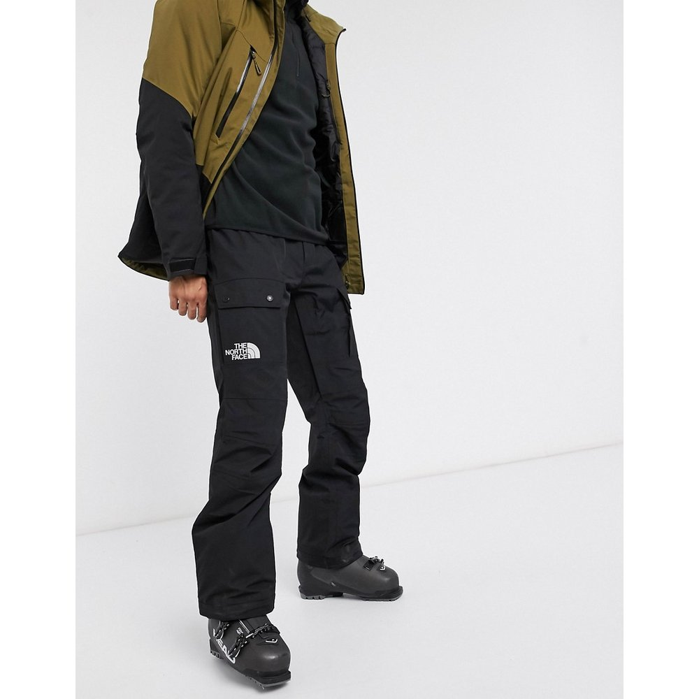 Slashback - Pantalon de ski style cargo - The North Face - Modalova
