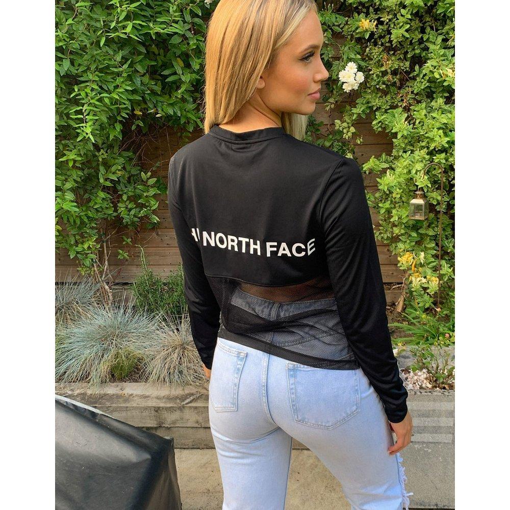 TNL - T-shirt manches longues - The North Face - Modalova