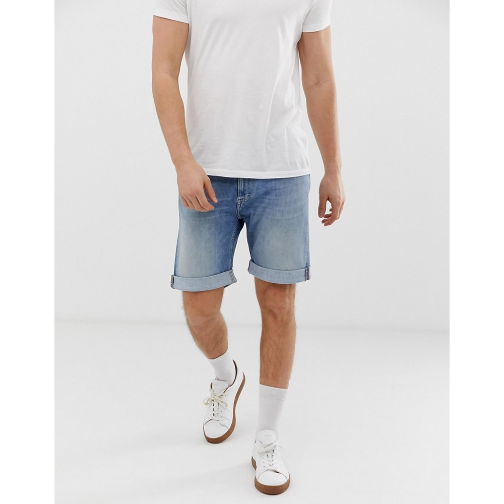 Short en jean clair - Tiger of Sweden Jeans - Modalova
