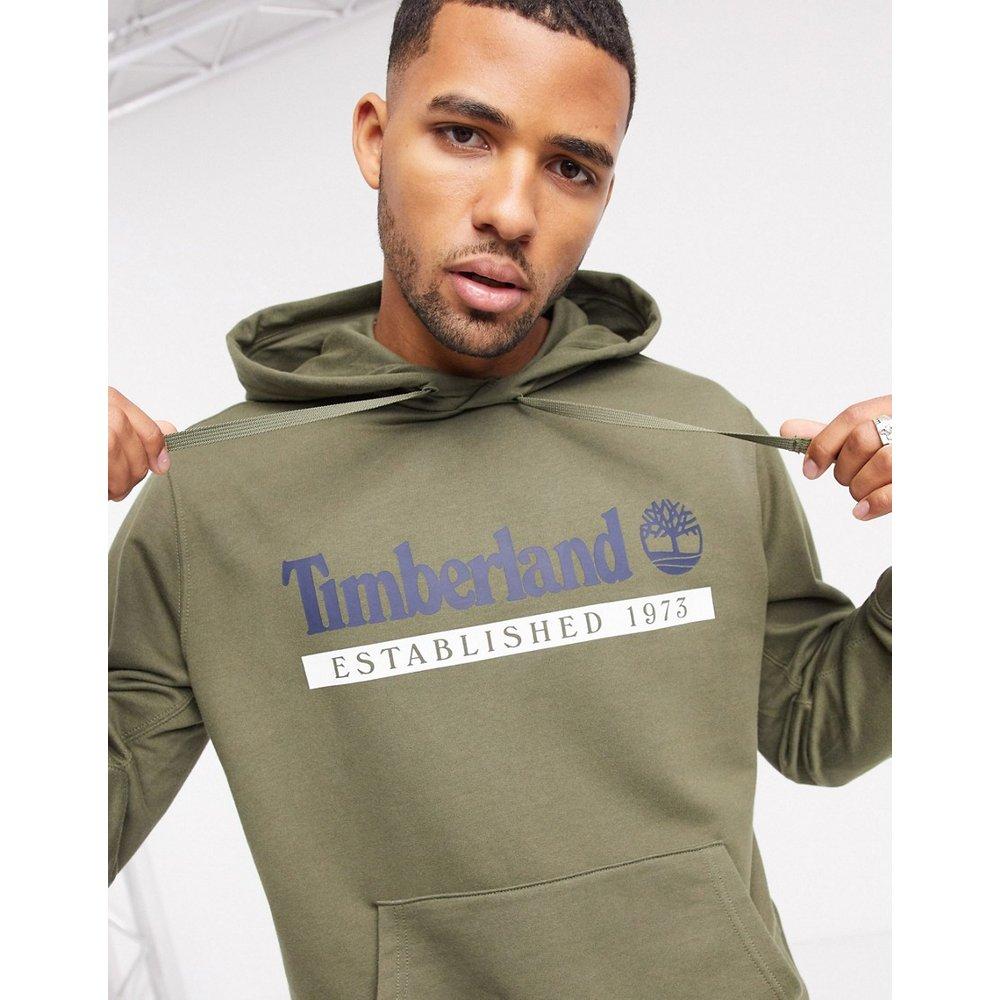 Established 1973 - Hoodie - foncé - Timberland - Modalova