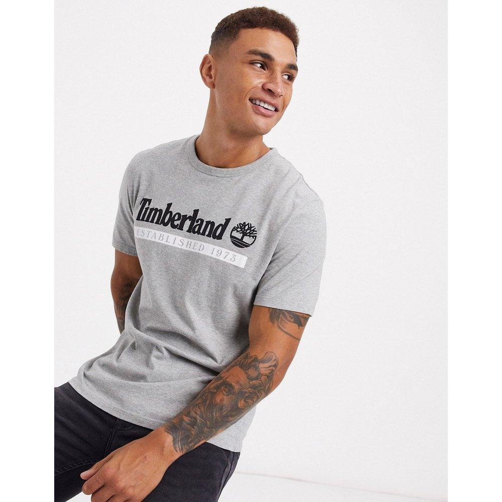 Established 1973 - T-shirt - Timberland - Modalova