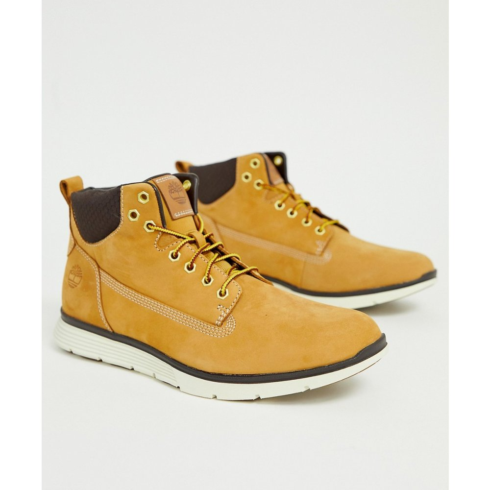Killington - Bottines Chukka - Blé - Timberland - Modalova