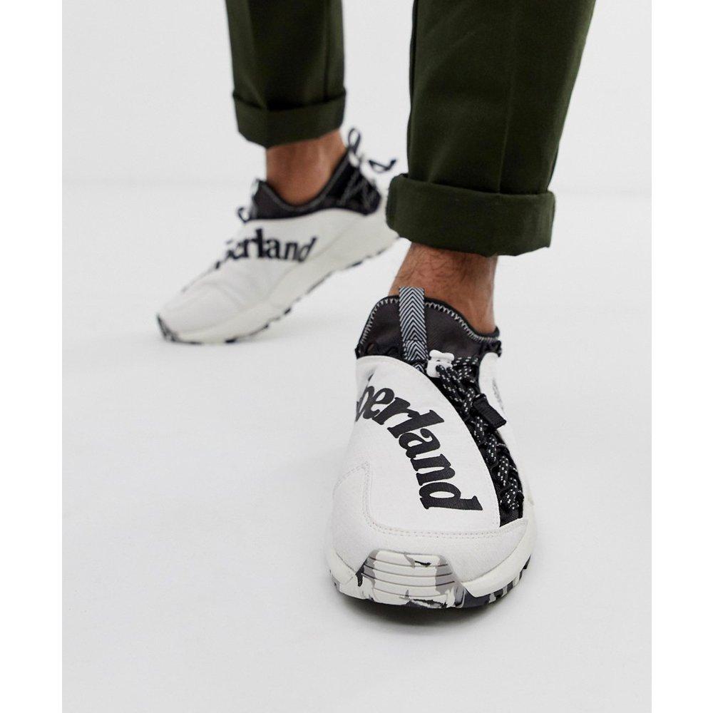 Ripcord- Baskets style chaussures de randonnée en tissu ripstop - Timberland - Modalova
