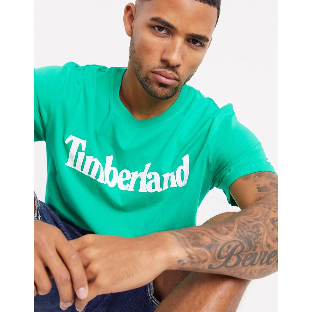 T-shirt avec logo - Timberland - Modalova