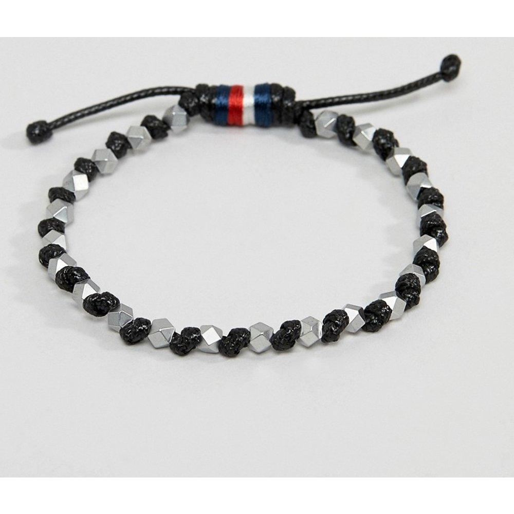 Bracelet à perles - Tommy Hilfiger - Modalova