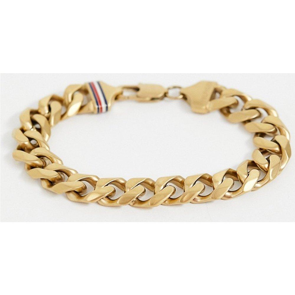 Bracelet chaîne - Tommy Hilfiger - Modalova