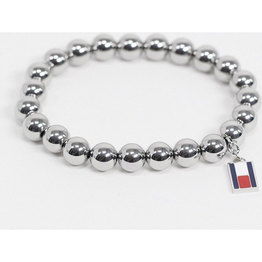 Bracelet de perles - Tommy Hilfiger - Modalova