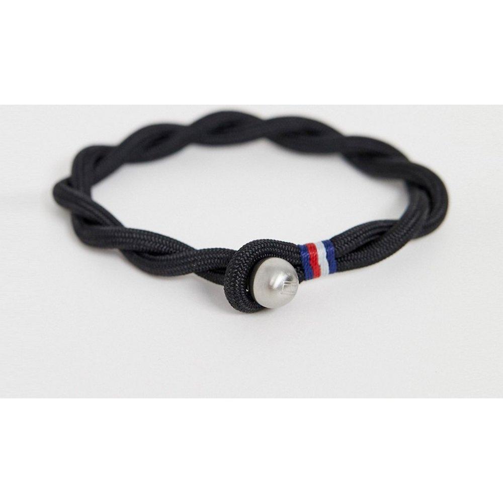 Bracelet tressé - Tommy Hilfiger - Modalova