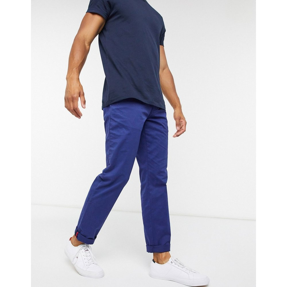 Denton Original - Pantalon chino - Tommy Hilfiger - Modalova