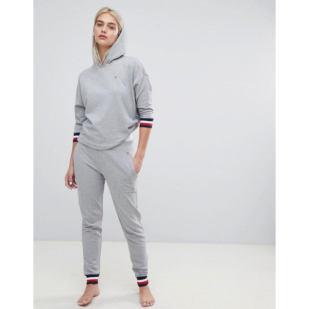 Eco Fresh Modern - Pantalon de jogging à rayures - Tommy Hilfiger - Modalova