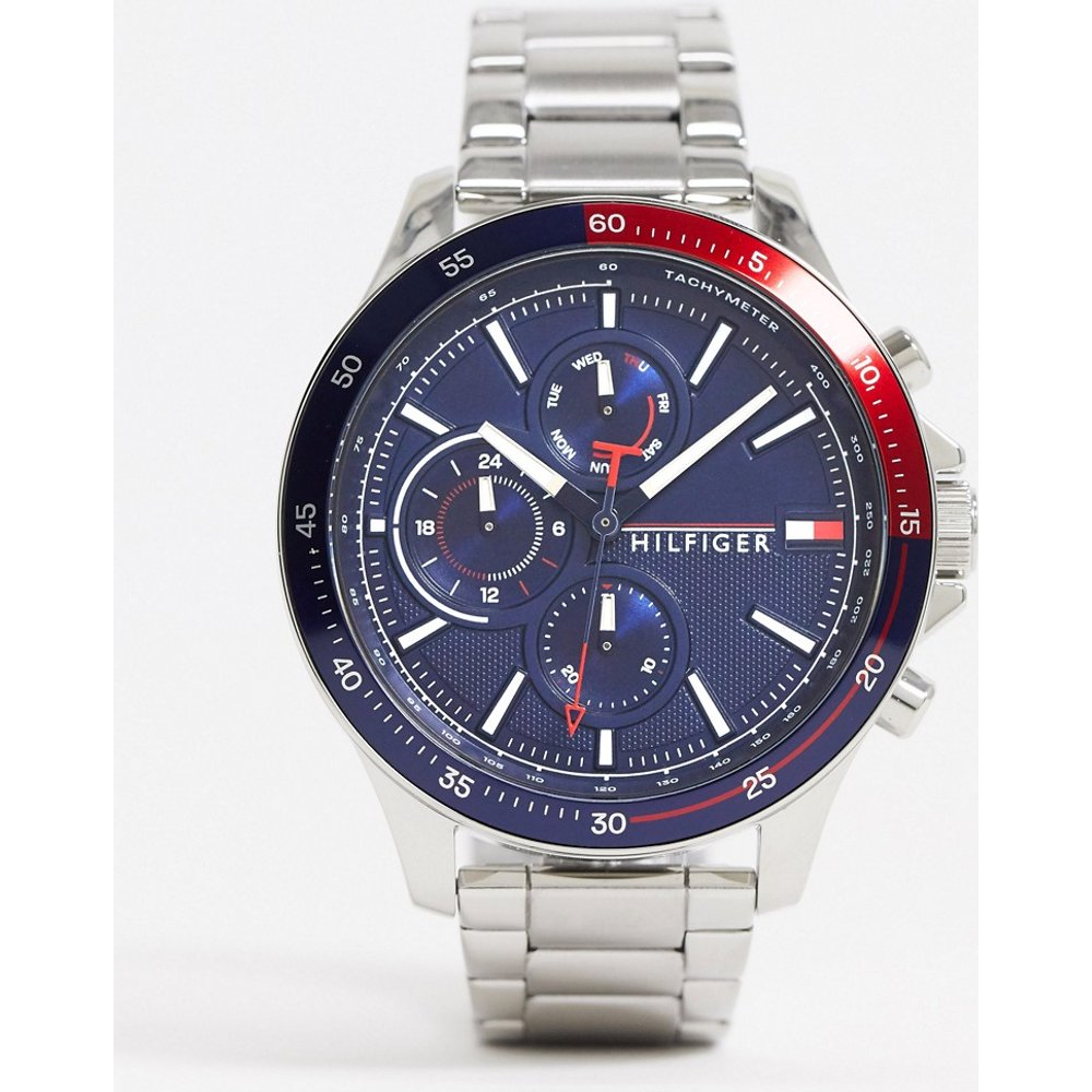 Sunray - 1791718 - Montre-bracelet - Tommy Hilfiger - Modalova