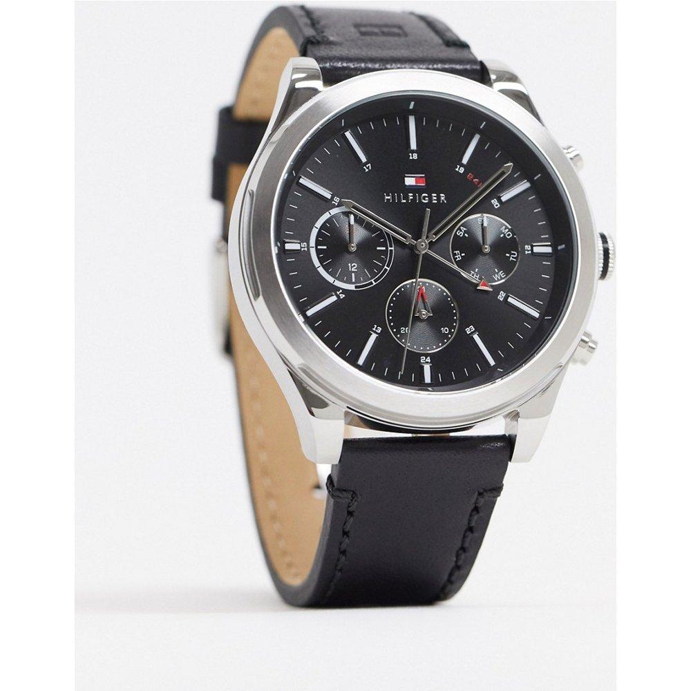 Sunray - 1791740 - Montre-bracelet - Cuir - Tommy Hilfiger - Modalova