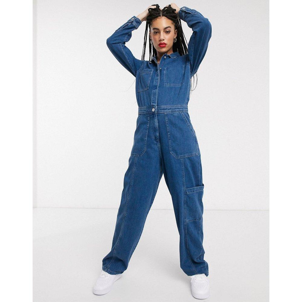 Combinaison en jean - Tommy Jeans - Modalova