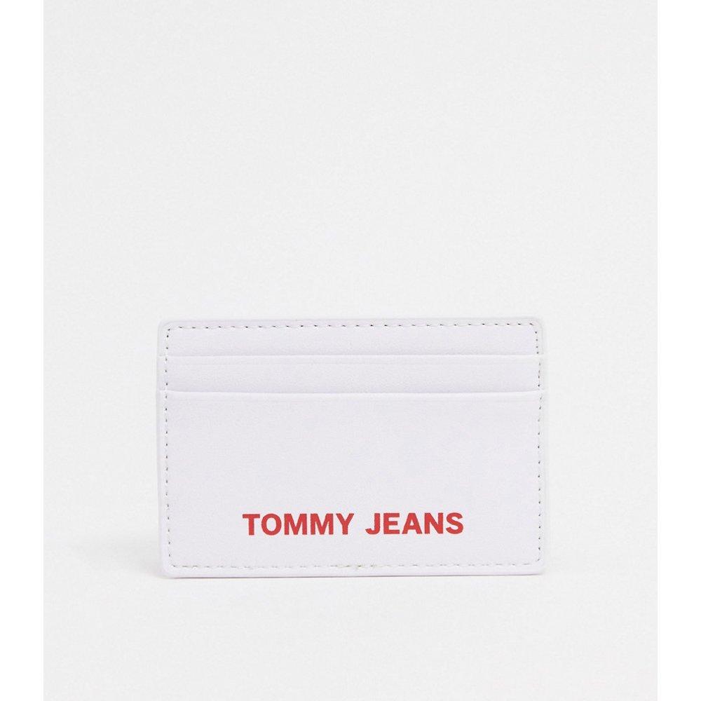 Tommy Jeans - Porte-cartes - Noir - Tommy Hilfiger - Modalova