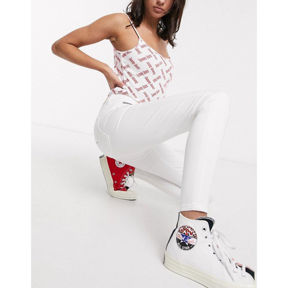 Sylvia - Jean super skinny - Tommy Jeans - Modalova