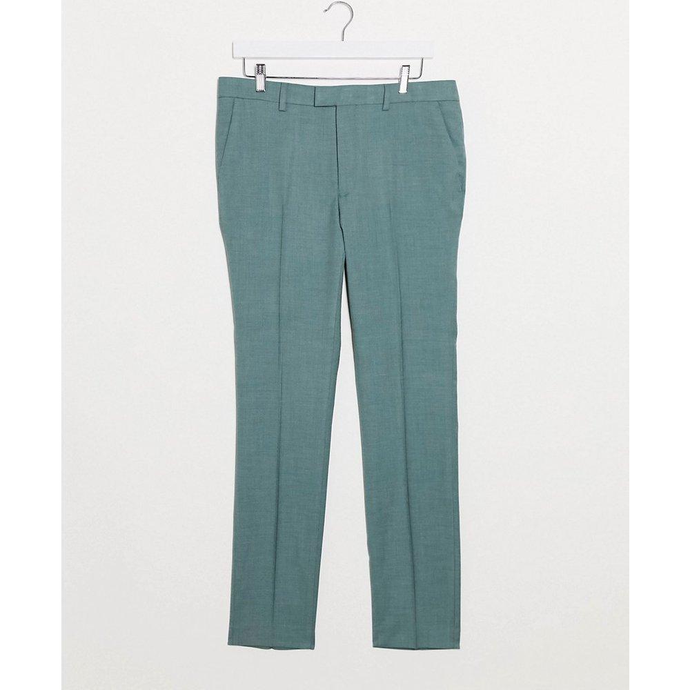 Pantalon de costume coupe skinny - Topman - Modalova