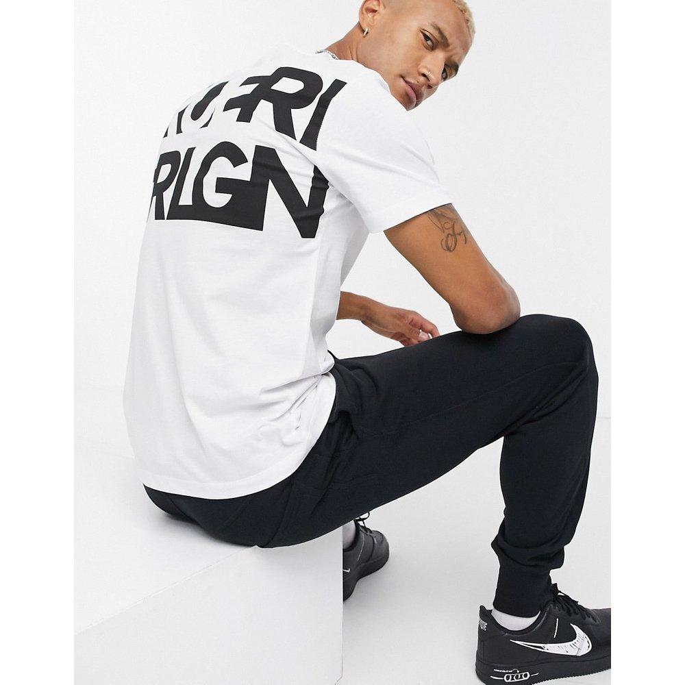 T-shirt imprimé dans le dos - True Religion - Modalova