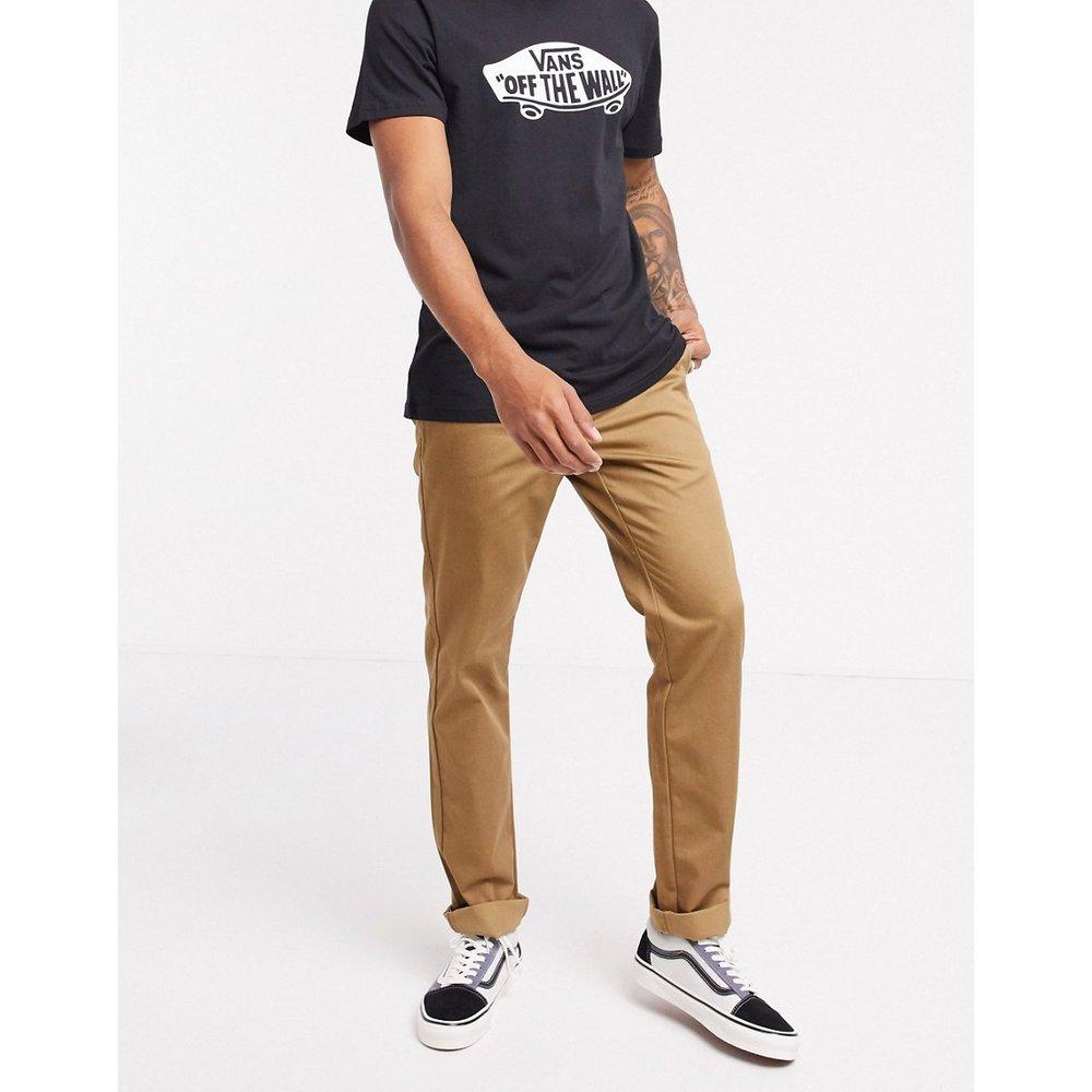 Authentic - Pantalon chinstretch - Vans - Modalova