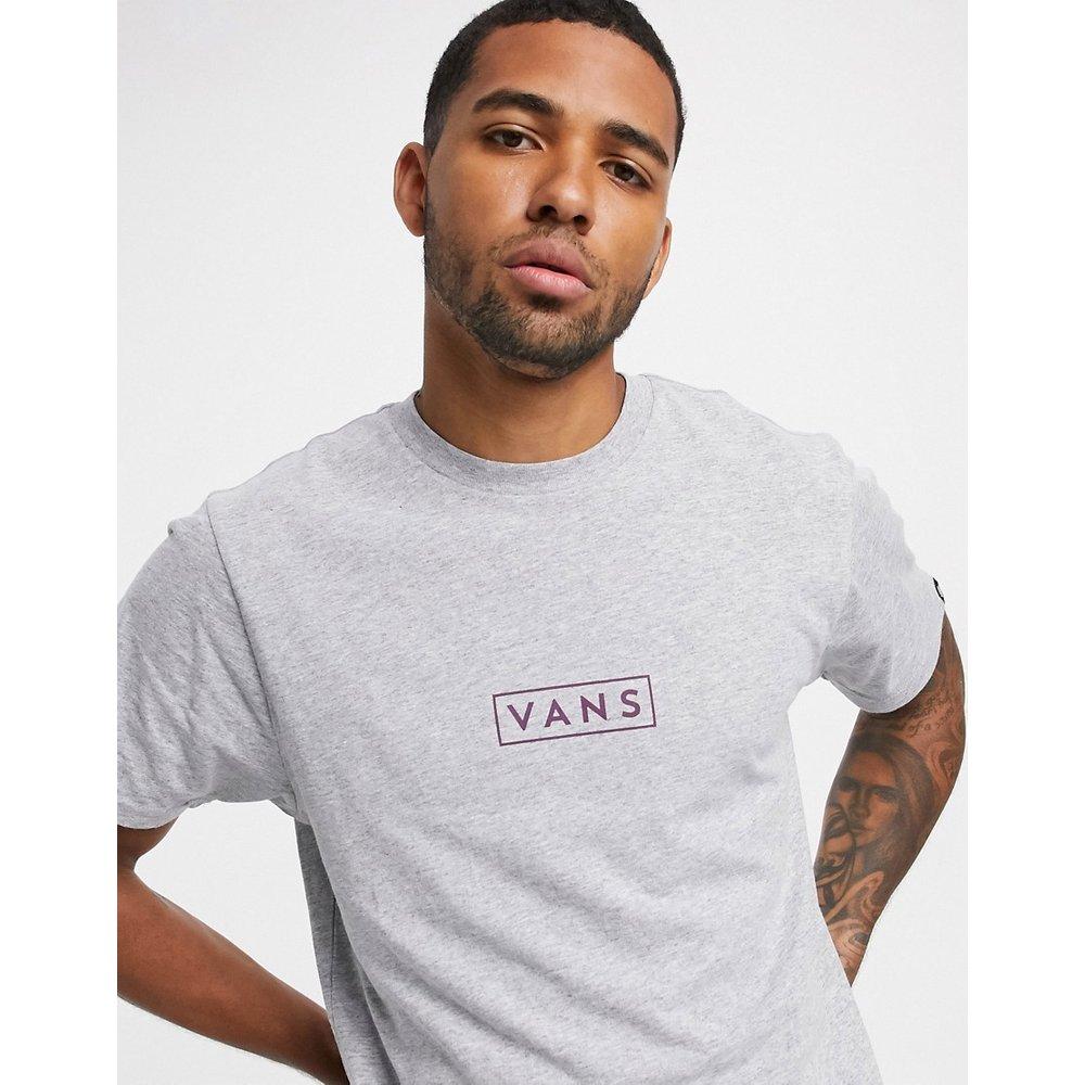 Easy Box - T-shirt - /violet - Vans - Modalova