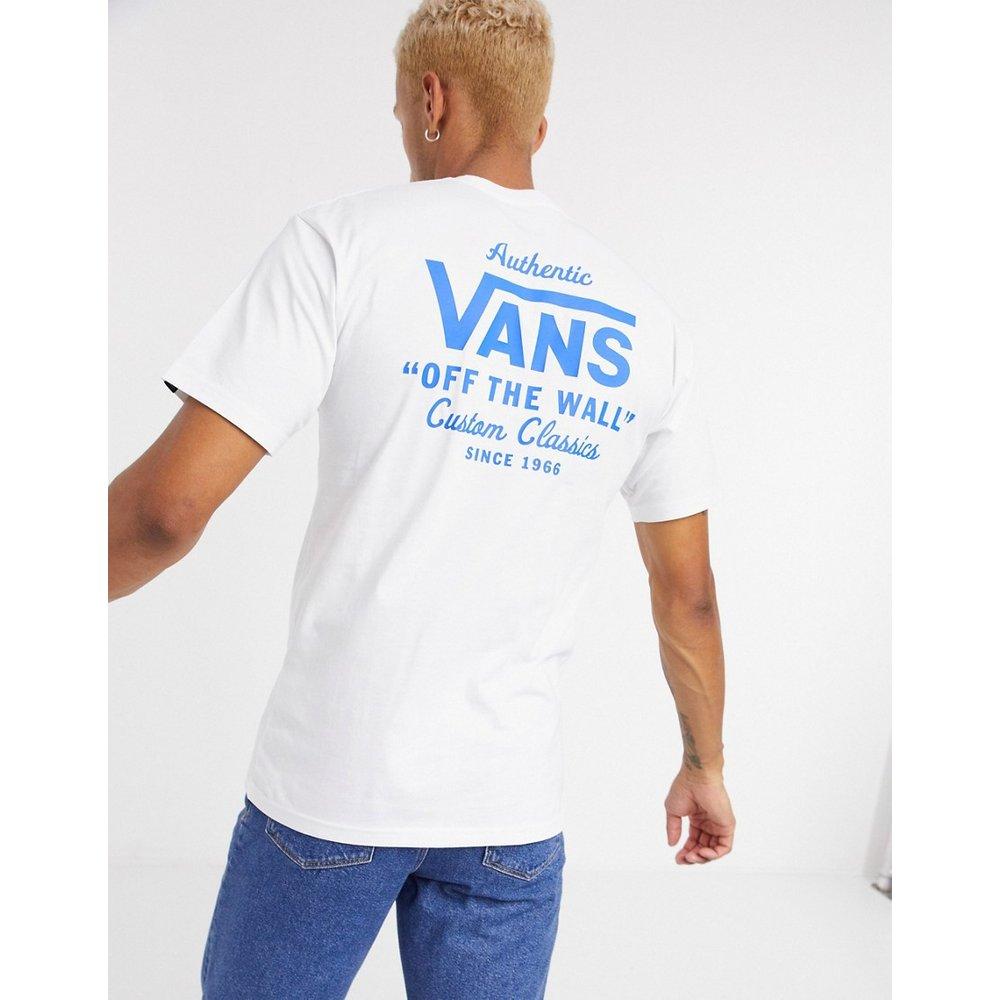 Holder St Classic - T-shirt - - Vans - Modalova