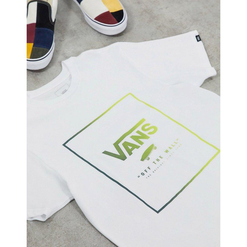 T-shirt à imprimé encadré - Vans - Modalova