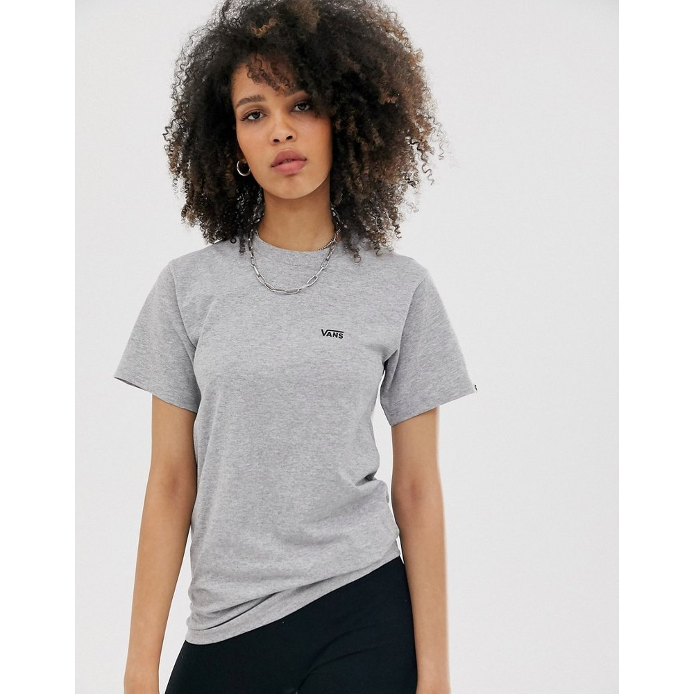 T-shirt avec petit logo - Vans - Modalova