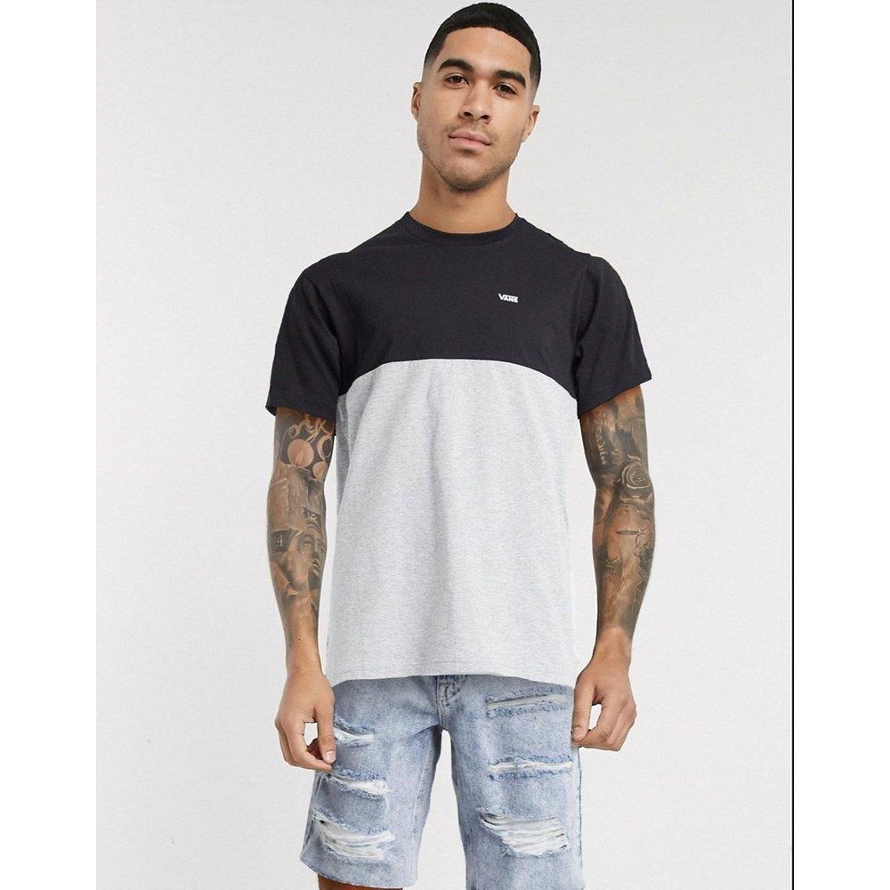 T-shirt color block - foncé - Vans - Modalova
