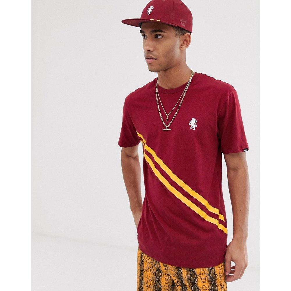 X Harry Potter - Gryffindor - T-shirt - Vans - Modalova
