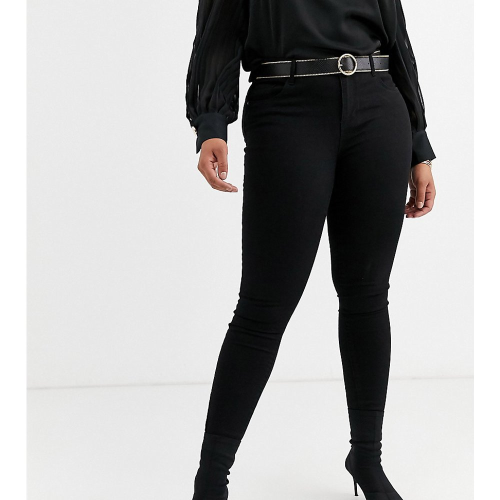 Jean skinny - Vero Moda Curve - Modalova