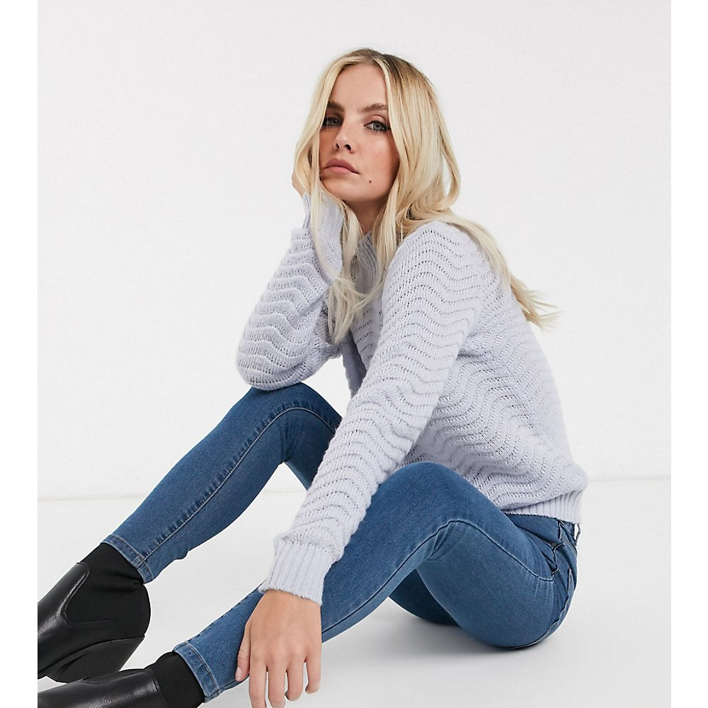 Jean skinny - Vero Moda Petite - Modalova