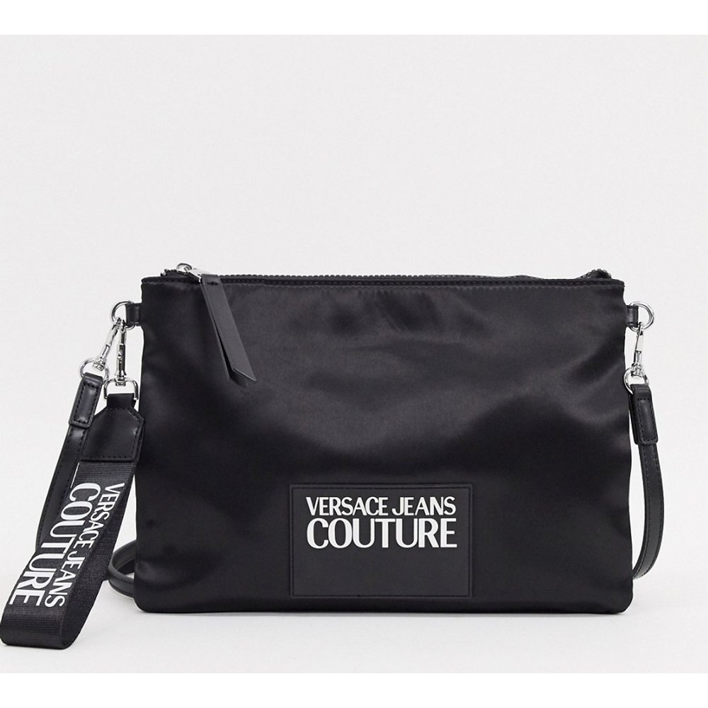 Sac bandoulière en nylon - Versace Jeans Couture - Modalova