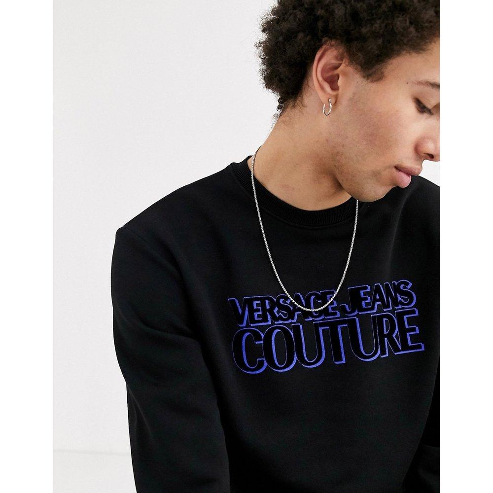 Sweat-shirt - Versace Jeans Couture - Modalova