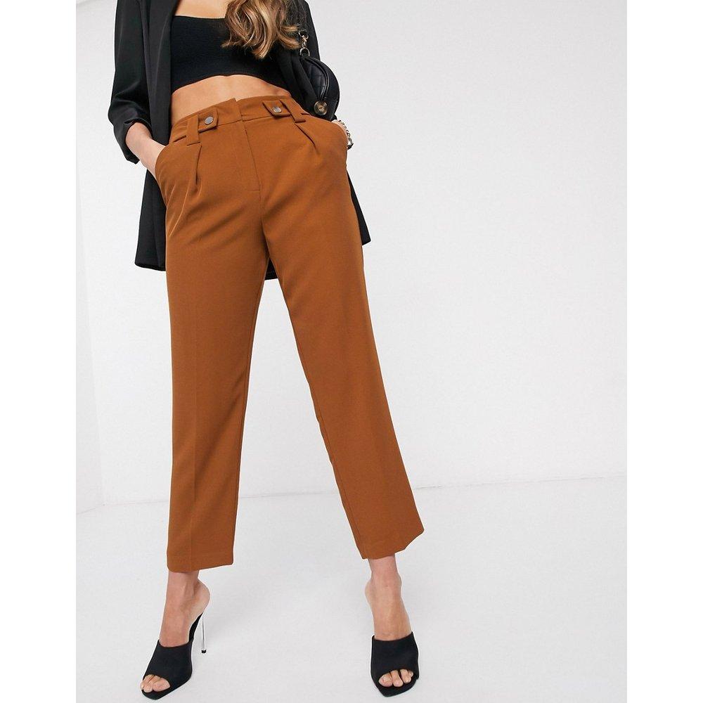 Pantalon carotte - Warehouse - Modalova