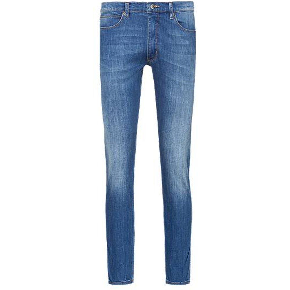 Jean Extra Slim Fit en denim stretch confortable - HUGO - Modalova