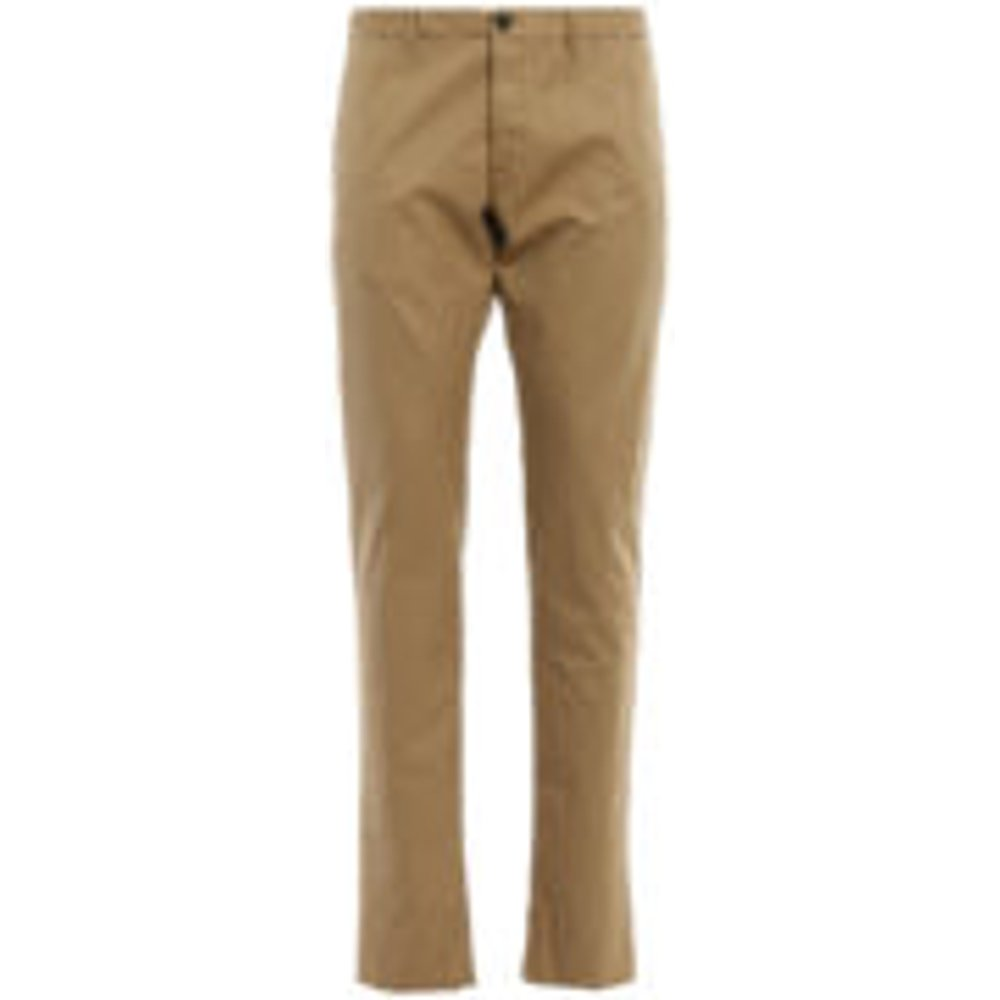 Pantalons Decontractes - Beige - Dsquared2 - Modalova