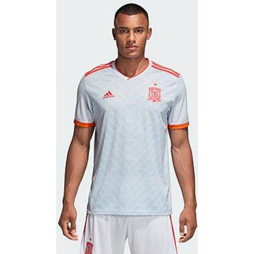 Adidas Away Spain 2018 Replica Shirt