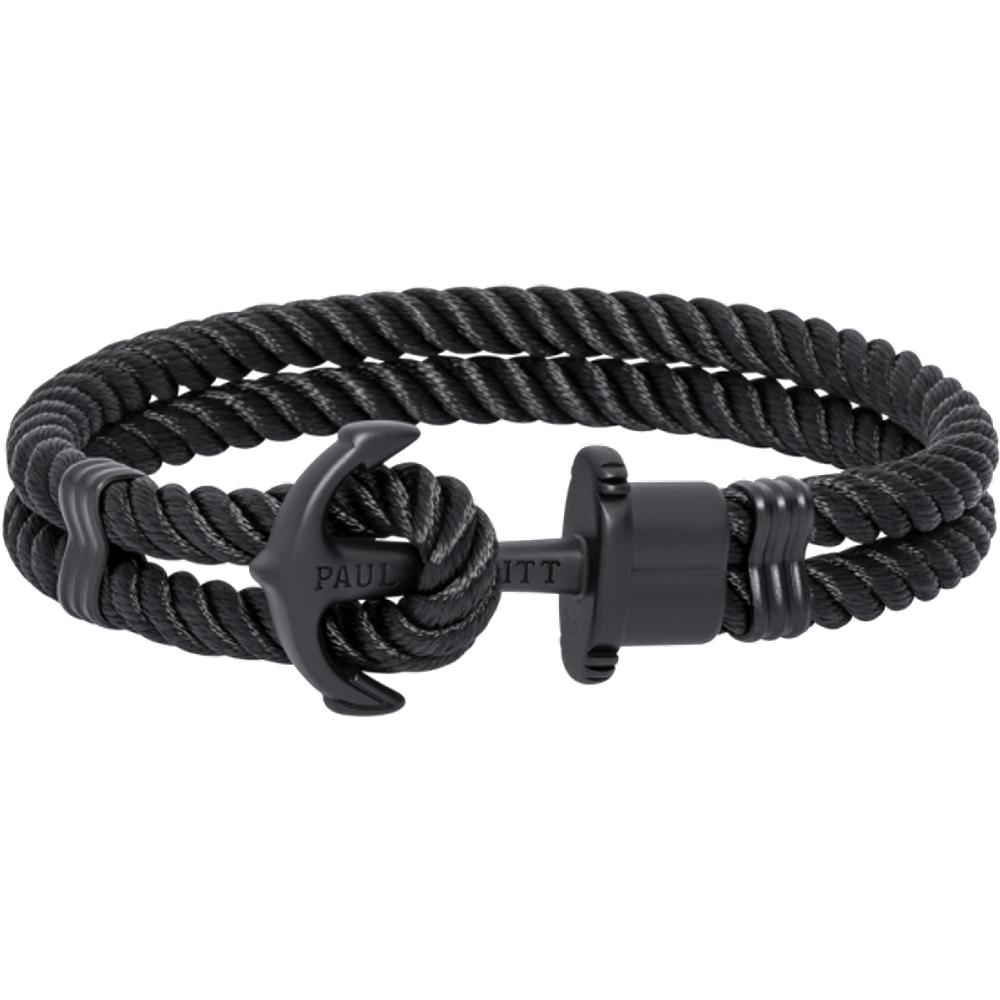 Bracelet Ancre Phrep Nylon - PAUL HEWITT - Modalova