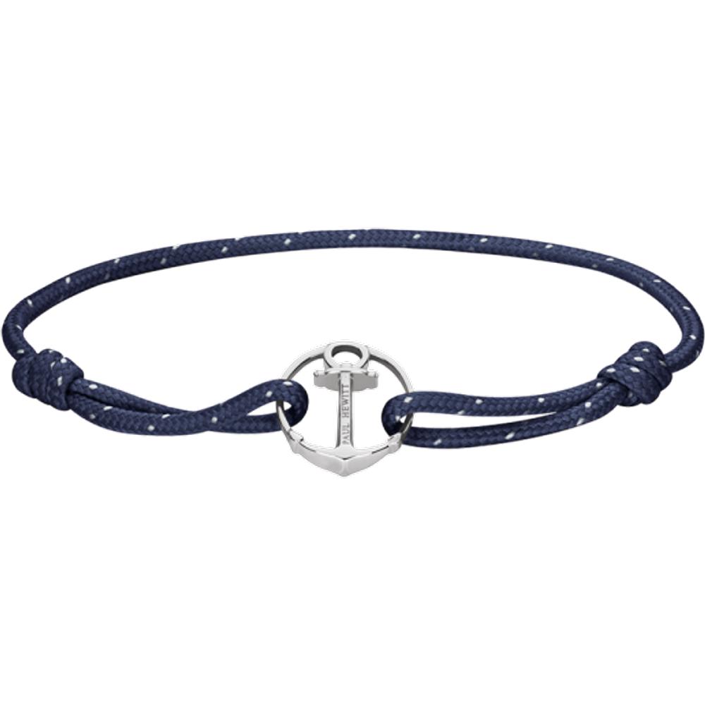 Bracelet Re/Brace Argenté Marine - PAUL HEWITT - Modalova