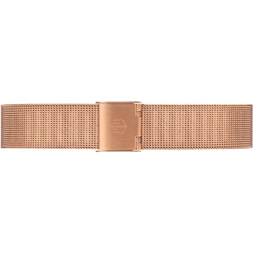 Bracelet de Montre Mesh Or 16 mm - PAUL HEWITT - Modalova
