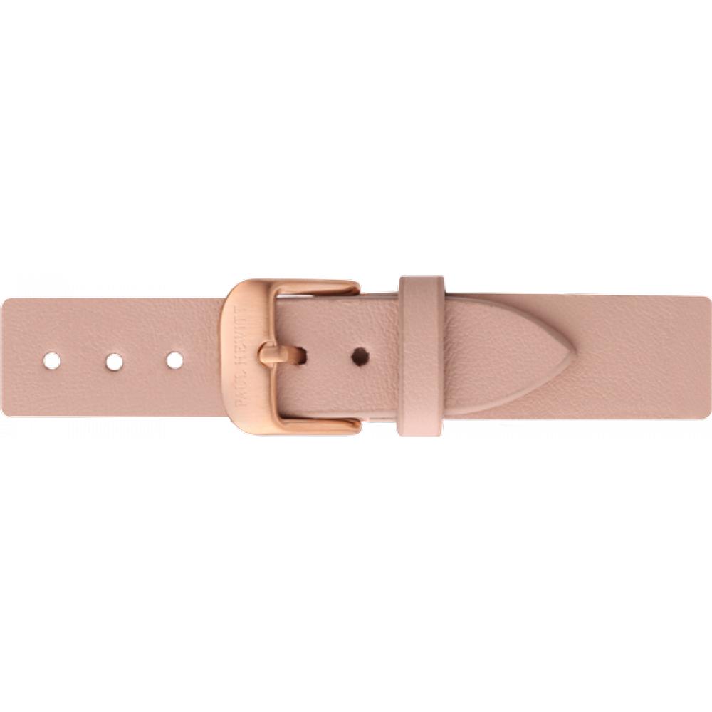 Bracelet de Montre Cuir Or Nude 16 mm - PAUL HEWITT - Modalova
