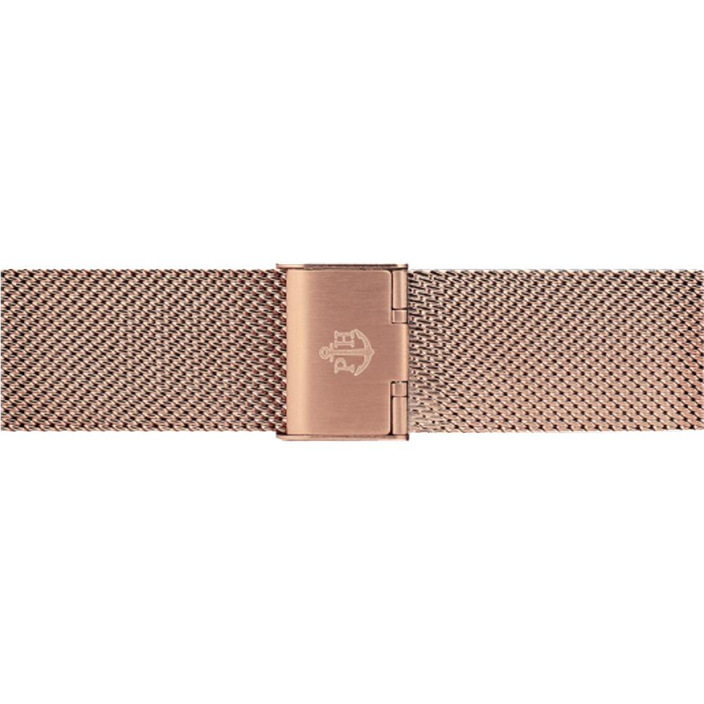 Bracelet de Montre Mesh Or 20 mm - PAUL HEWITT - Modalova