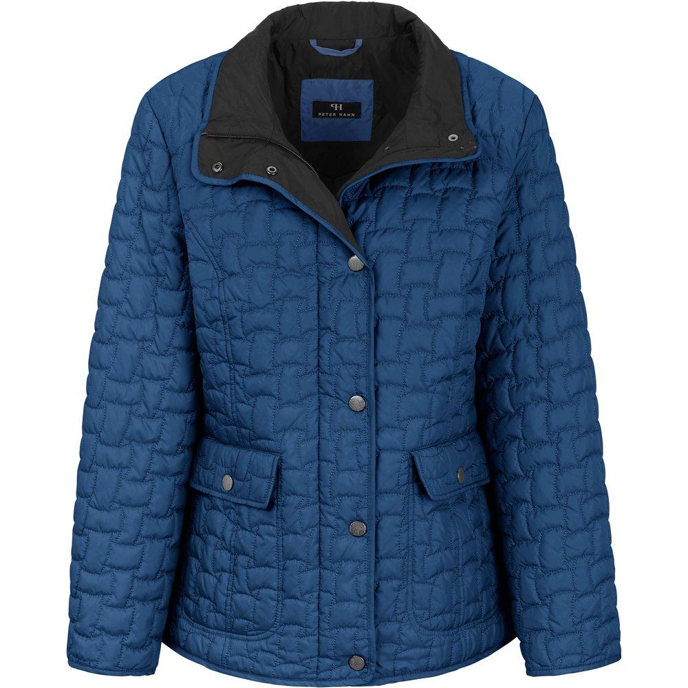 La veste matelassée, col montant taille 50 - Peter Hahn - Modalova