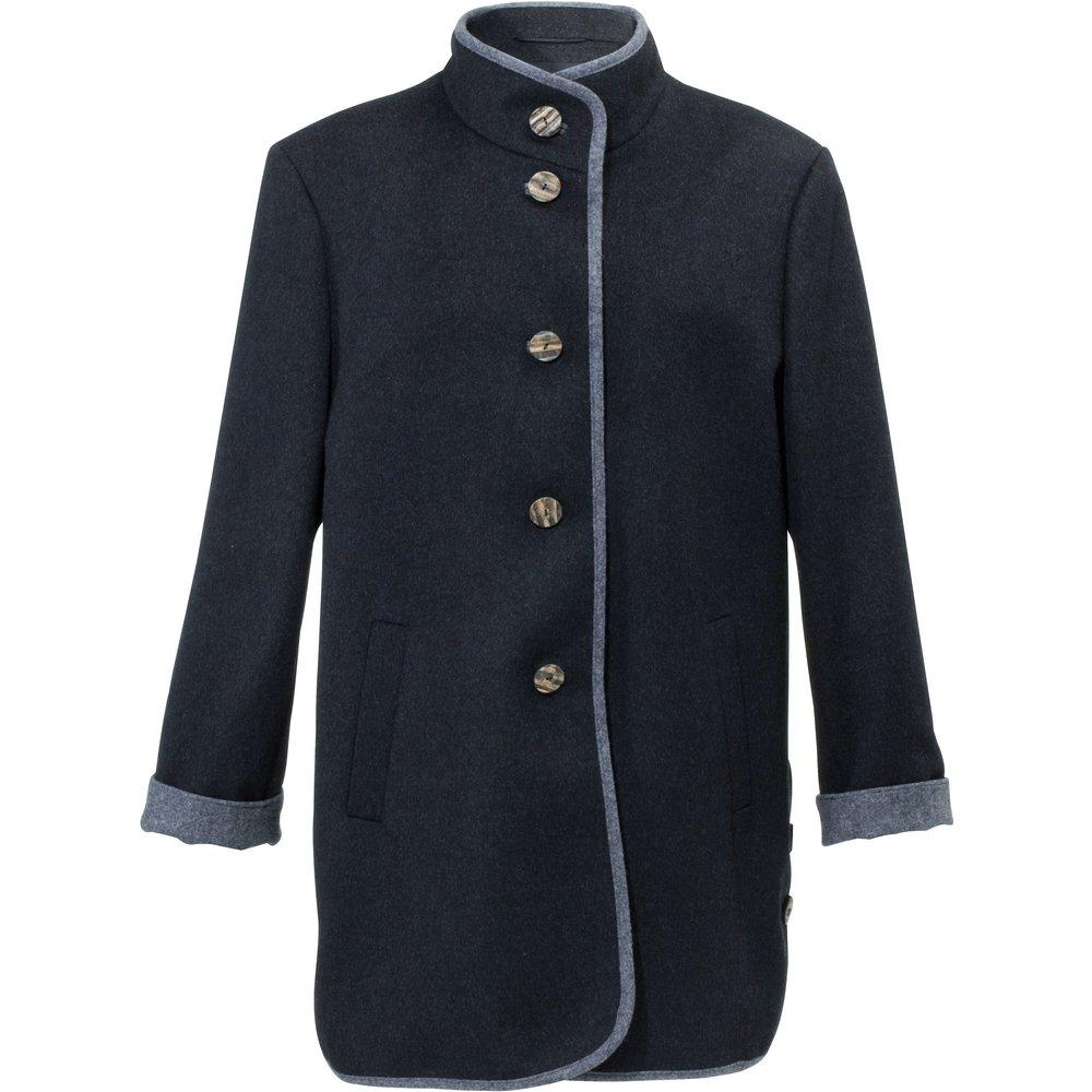 La veste longue loden taille 20 - Peter Hahn - Modalova
