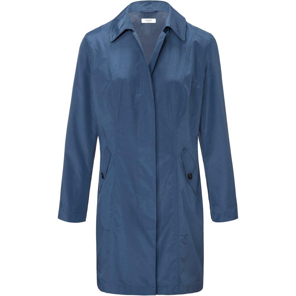 La longue veste taille 38 - mayfair by Peter Hahn - Modalova