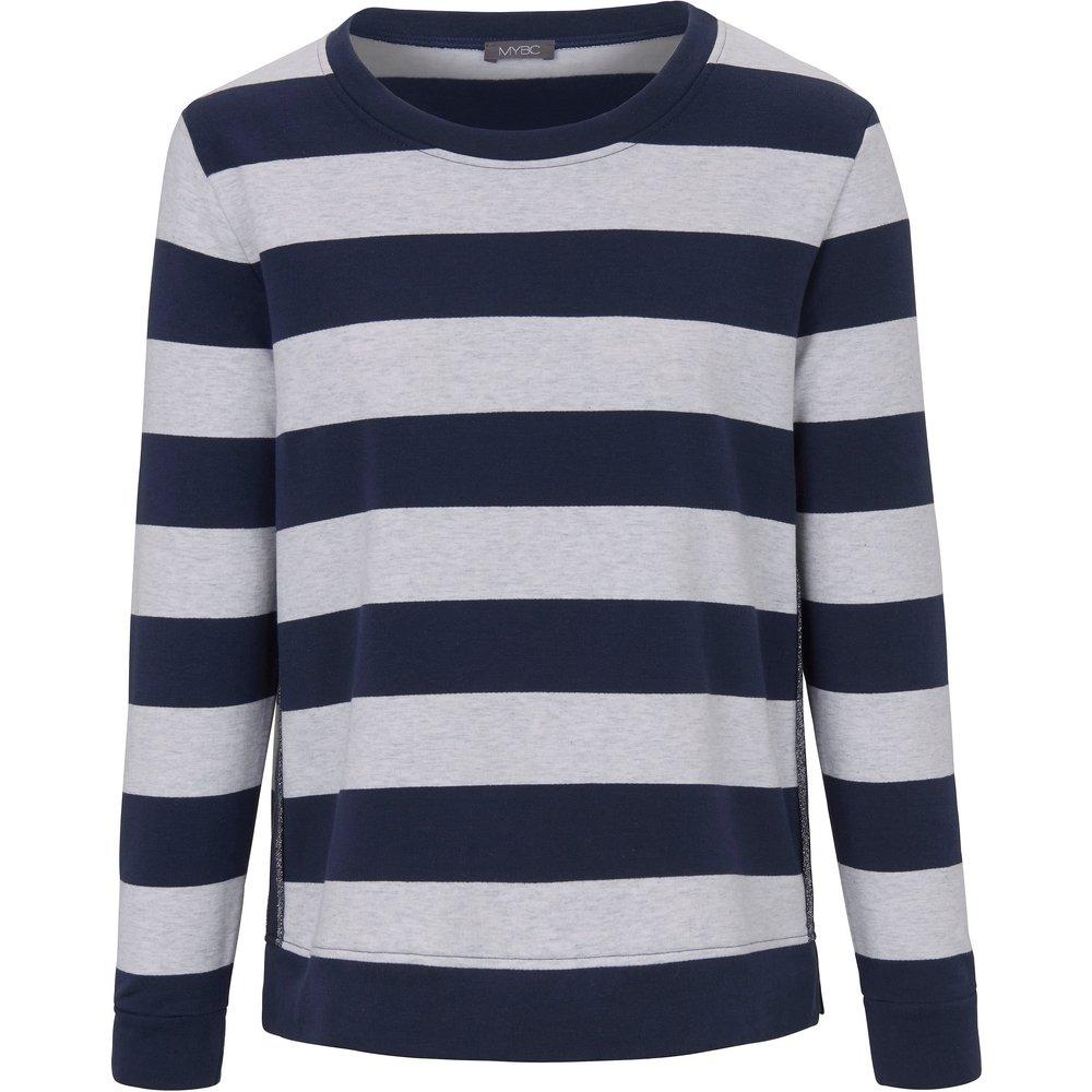 Le sweat-shirt taille 44 - MYBC - Modalova